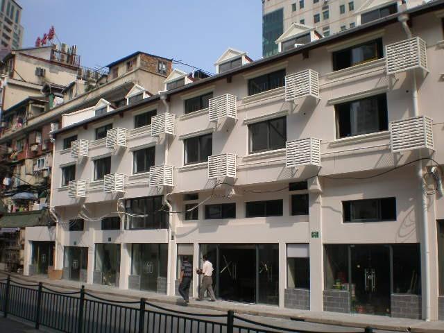 上海城市房地产估价有限公司